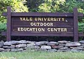Yale Outdoor and Education Center