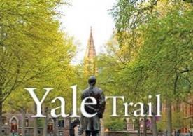 Yale Trail logo